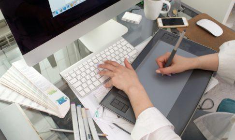 デザイナー採用のイメージ画像
