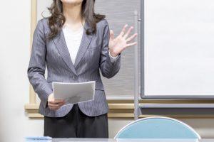 社内研修の意義や目的、成果を上げる効果的な実施方法とは
